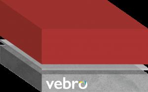 vebrocrete HF (Red)