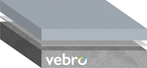 vebrocrete SL (Mid Grey)