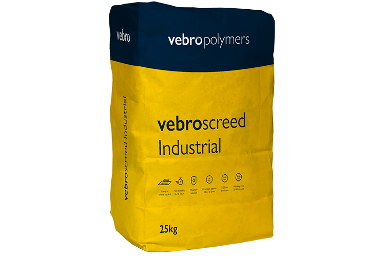 vebroscreed Industrial Packaging