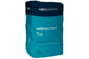 vebroscreed Top Packaging