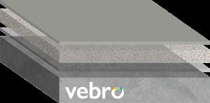 vebrodeck MMA ID (Traffic Grey A)