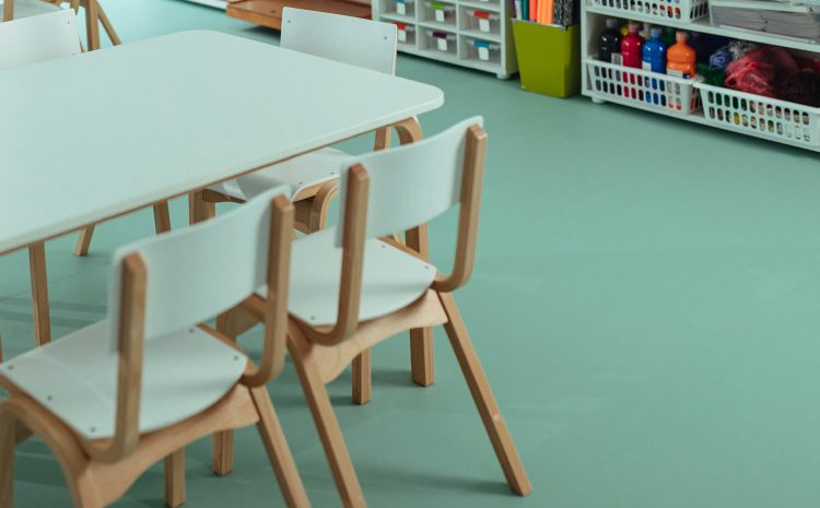 Sitting comfortably? 10 Reasons Resin Comfort Flooring is a Great Choice for Commercial Environments