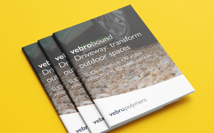 Transforming Outdoor Residential Spaces with vebrobound Driveway