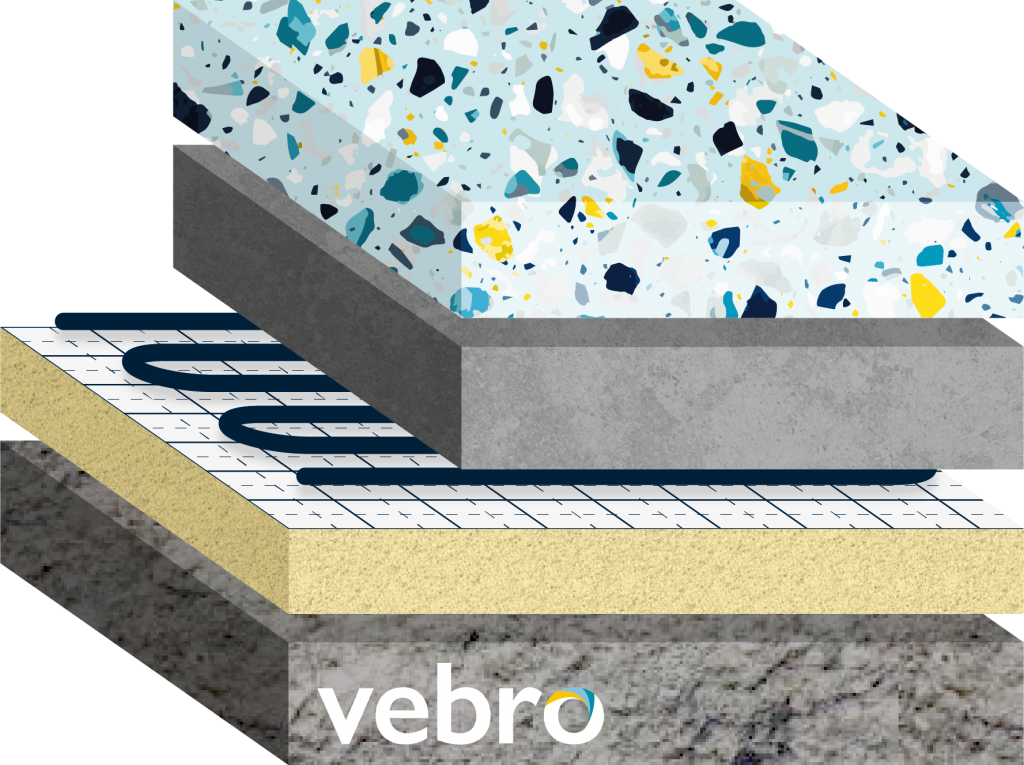 Diespeker & Co from Vebro Polymers - Substrate to Surface
