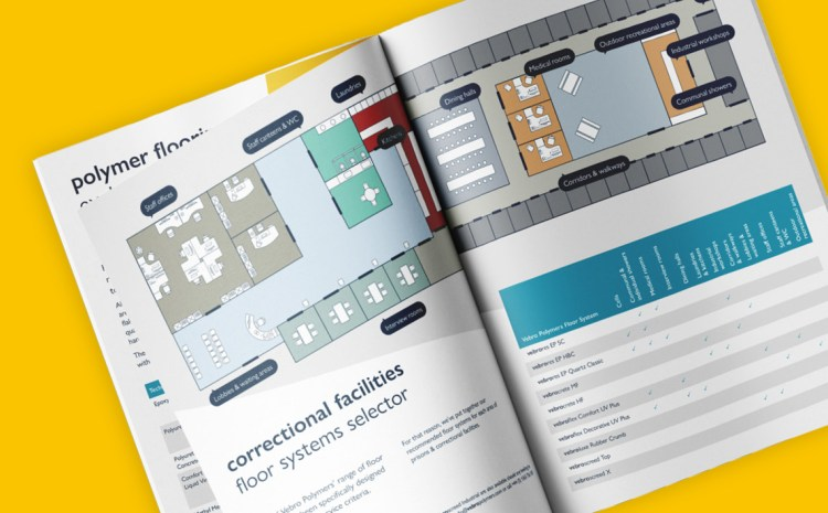 New Download Provides Practical Guidance on Polymer Flooring in Prisons
