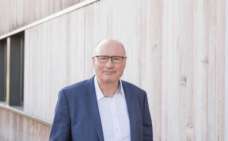 Vebro Polymers Marks Successful Year of Trading by Welcoming New Investment Partner