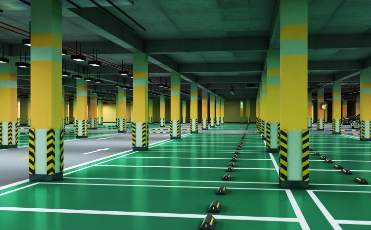 Deck It Out! Vebro Polymers Launches New Range of Car Park Deck Waterproofing & Wearing Systems