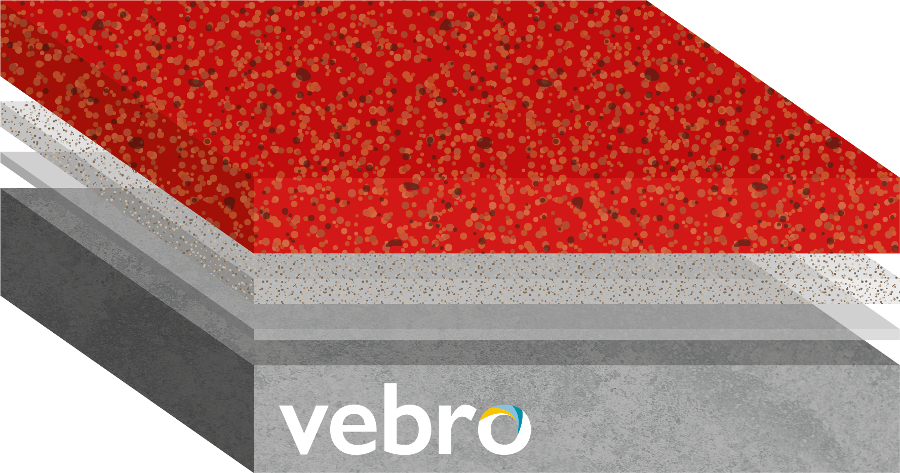 vebrores Compact (Industrial) (RAL 3020 Traffic Red)
