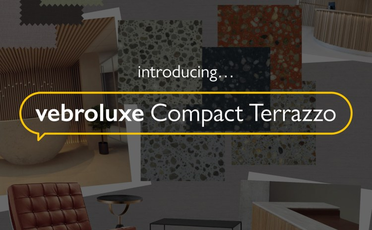 Love Terrazzo, But On A Budget? Go Compact! – The Brightest Trend for 2021!