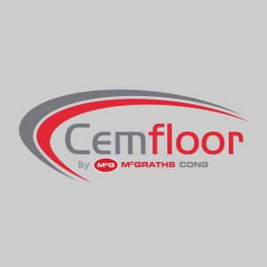 Cemfloor by McGraths