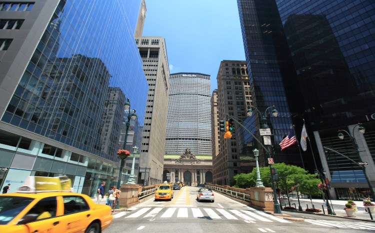 Bright Lights, Big City: A Taste of Stateside Success for the Vebro Group!